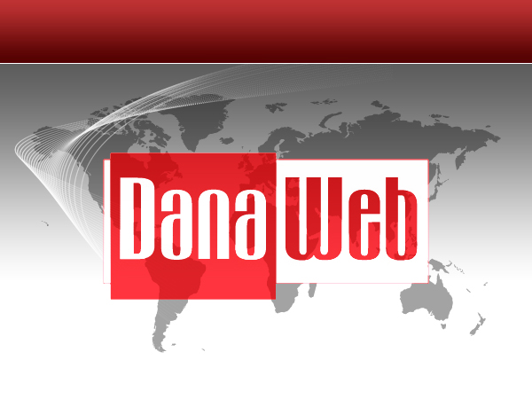 calago.dk is hosted by DanaWeb A/S